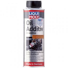 Противоизносная присадка для двигателя - Oil Additiv   0.3 л.