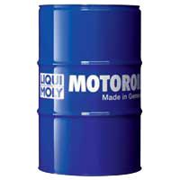 Минеральное моторное масло - Touring High Tech SHPD Motoroil SAE 15W-40 205 л.