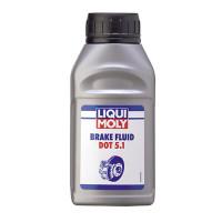 Тормозная жидкость - DOT 5.1   0.25л.