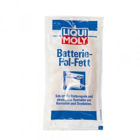 Смазка для клемм аккумуляторов - Battarie-Pol-Fett   0.01л.