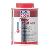 Дизельный антигель - Diesel fliess-fit   0.25 л.