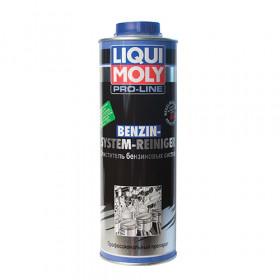 Профессиональный очиститель - Benzin-System-Reiniger   1 л.