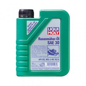 Масло для газонокосилок - Rasenmuher-Oil SAE HD 30   1 л.