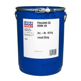 Жидкая консистентная смазка - Fliessfett ZS K00K-40   25 л.