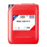 Дизельный антигель - Diesel fliess-fit   5 л.