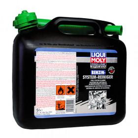Профессиональный очиститель - Benzin-System-Intensiv-Reiniger   5 л.