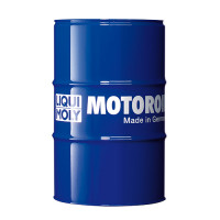 Минеральное моторное масло - Touring High Tech SHPD Motoroil SAE 15W-40 60л.