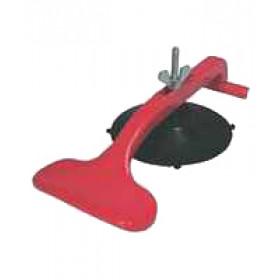 Пластиковые фиксаторы с присосками - Fixiersauger-Paar   1 шт.