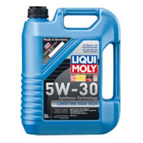 Синтетическое моторное масло - Longtime High Tech SAE 5W-30   5л.