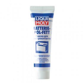 Смазка для клемм аккумуляторов - Battarie-Pol-Fett   0.05л.