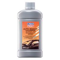 Автомобильный шампунь - Auto-Wasch-Shampoo   0,5 л.