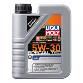 Синтетическое моторное масло - Special Tec LL SAE 5W-30   1л.
