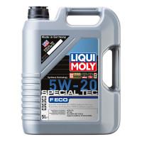 Синтетическое моторное масло Special Tec F ECO 5W-20 5 л.