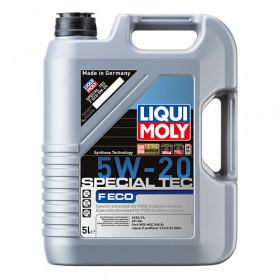 Синтетическое моторное масло Special Tec F ECO 5W-20 5л.