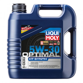 Синтетическое моторное масло - Optimal HT Synth SAE 5W-30 4л.