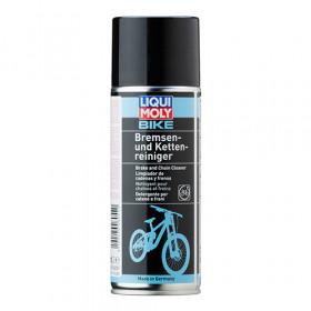 Очиститель цепей велосипеда Bike Bremsen- und Kettenreiniger 0.4л.