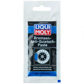 Паста для тормозной системы (синяя) - Bremsen-Anti-Quietsch-Paste   0.01л.