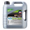 Синтетическое моторное масло - leichtlauf special аа 5w-20   4л.