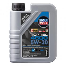 Синтетическое моторное масло - Top Tec 4600 5W-30   1 л.