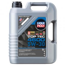 Синтетическое моторное масло - Top Tec 4600 5W-30   5л.
