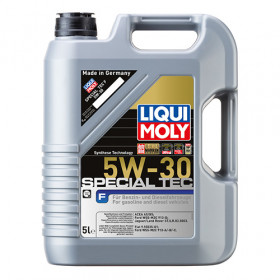 Синтетическое моторное масло - Special Tec F 5W-30   5 л.