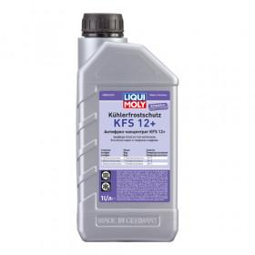 Концентрат антифриза на -80°С - Kohlerfrostschutz KFS 2001 Plus (G12 )   1 л.