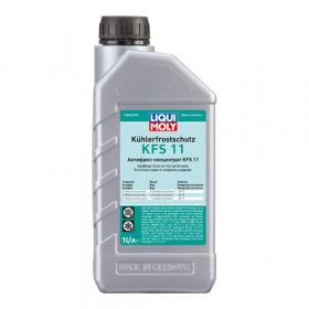 Концентрат антифриза на -80°С - Kohlerfrostschutz KFS 2000 (G11)   1 л.