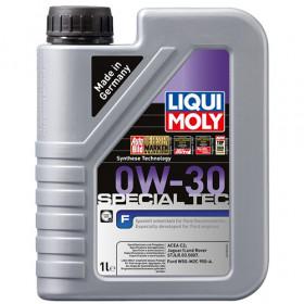 Синтетическое моторное масло - Special Tec F 0W-30   1 л.