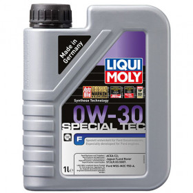 Синтетическое моторное масло - Special Tec F 0W-30   1л.