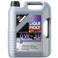 Синтетическое моторное масло - Special Tec F 0W-30   5 л.