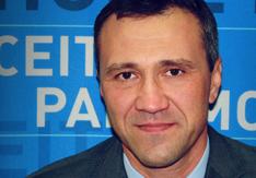 Силенок Сергей Николаевич
