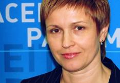 Фалитарова Ольга Николаевна