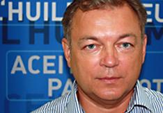 Качанов Александр Петрович