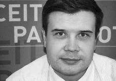 Забарный Олег Леонидович